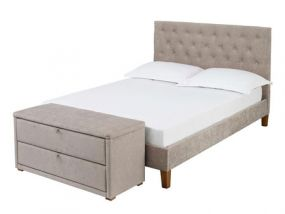 Darcy Double Bed