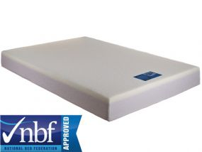 Luxury Small Double Mattress
