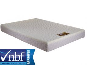 Pluto Small Double Mattress