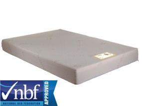 Anti Bed Bug Single Mattress
