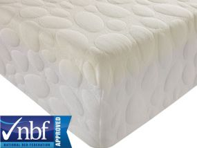 Pebbles Double Mattress