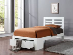 Bretton Single Bed
