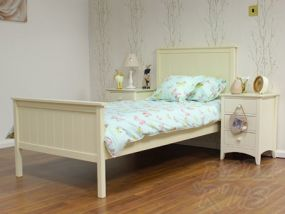Harmony Single Bed