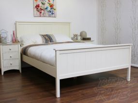 Harmony Double Bed