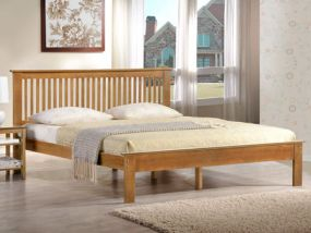 Harmony Windsor King Size Bed
