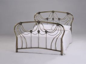 Katherine King Size Bed