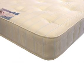 Time Living Emerald Single Mattress