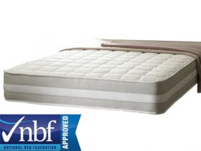 Wise Choice Wentworth 2000 Small Double Mattress