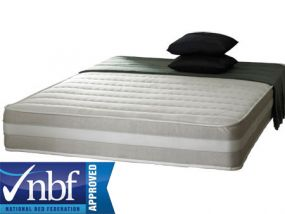 Buxton 2000 Double Mattress