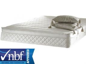 Larne 1000 Double Mattress