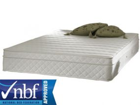 Leyburn Small Double Mattress