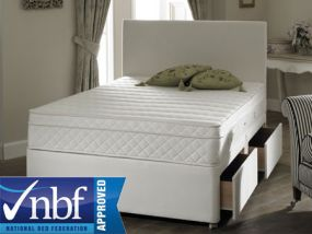 Leyburn Single Divan