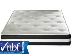 Durham Small Double Mattress