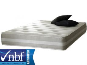 Huston Small Double Mattress