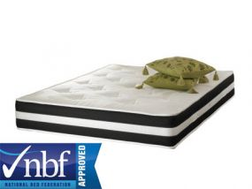 Derby Small Double Mattress