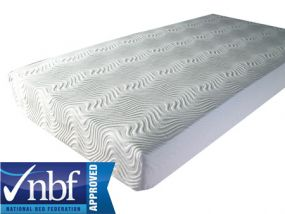 Blu Cool Memory 400 Single Mattress