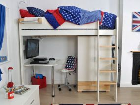 Urban Highsleeper 7
