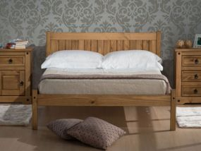 Rio Small Double Bed
