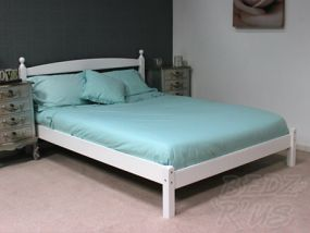 Birlea Oslo Double Bed