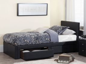 Latino Single Bed