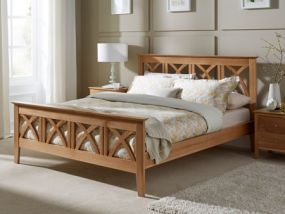 Maiden Super King Size Bed