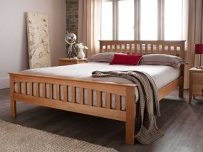 Serene Windsor Small Double Bed