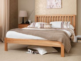 Serene Thornton Small Double Bed