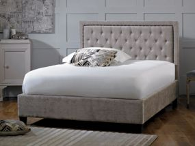 Limelight Rhea King Size Bed