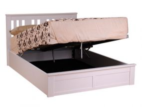 Coliseum King Size Bed