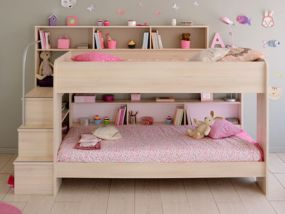 Parisot Bibop 2 Bunk Bed
