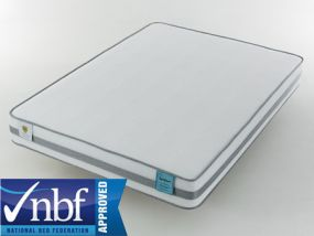 Gel Feel 300 Single Mattress