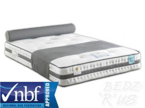 Rhapsody Gel Feel Super King Size Mattress