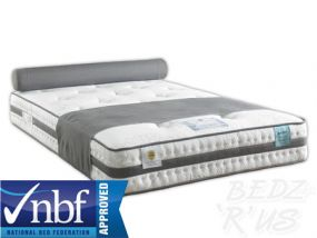 Aura Gel Feel Super King Size Mattress
