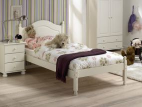 Steens Richmond Single Bed