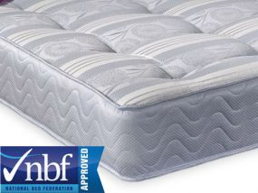 Ashleigh Single Mattress