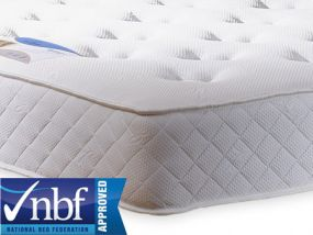 Healthcare Supreme Small Double Mattress