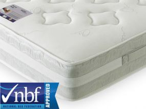 Memory Dreamer 800 Super King Size Mattress