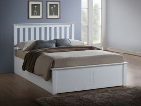 Birlea Phoenix Ottoman Small Double Bed