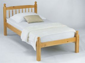 Pamela Single Bed