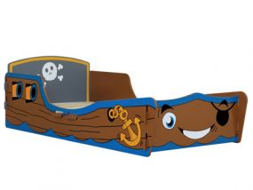Pirate Junior Bed