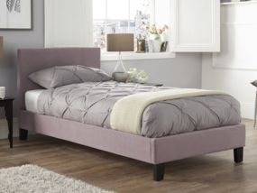 Evelyn Single Bed