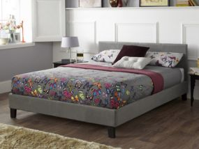 Evelyn Small Double Bed
