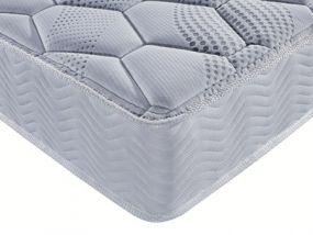 Memory Multi Pocket Double Mattress