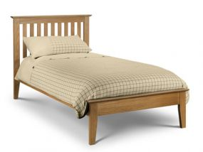 Salerno Single Bed