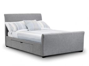 Capri King Size Bed