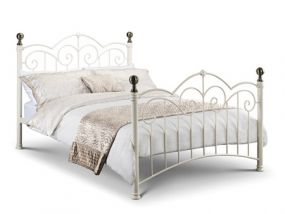 Isabel Double Bed