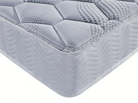 Memory Multi Pocket Single Mattress