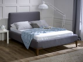 Andromeda Super King Size Bed