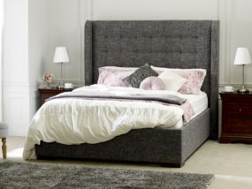 Aquila King Size Bed
