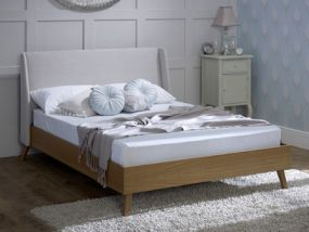 Bianca Super King Size Bed
